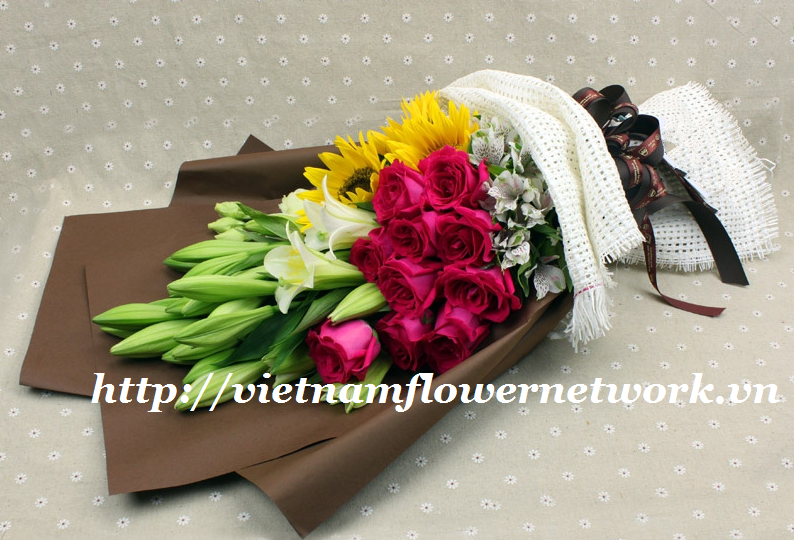 Flowers For Mother S Day In Vietnam Send Flowers To